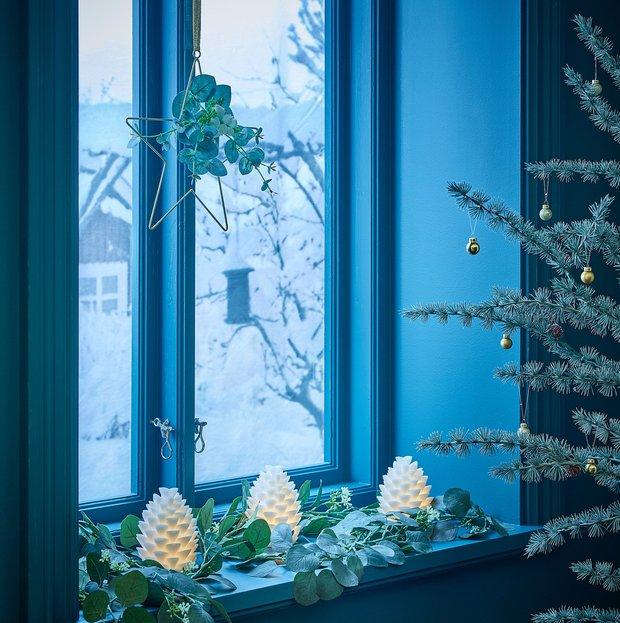 Фотография:  в стиле , Советы, Новый Год, ИКЕА, подарки, подарки к новому году – фото на INMYROOM