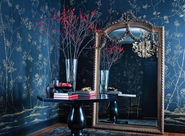 Фотография: Декор в стиле , Декор интерьера, Дизайн интерьера, Цвет в интерьере, Белый, Серый, Бирюзовый – фото на INMYROOM