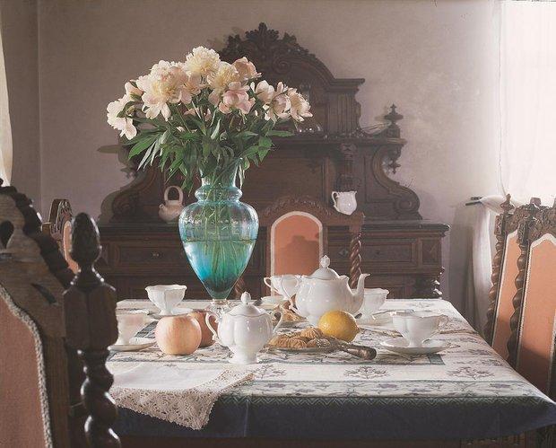 Фотография:  в стиле , Классический, Советы, Наталия Гусева, как создать классический интерьер – фото на INMYROOM