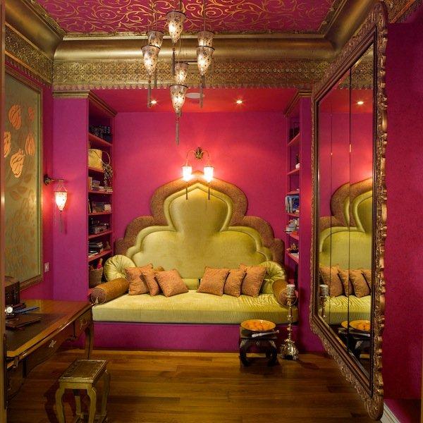 Фотография: Спальня в стиле Современный, Восточный, Декор интерьера, Декор дома, Марат Ка – фото на INMYROOM