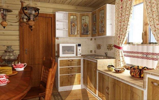 Фотография: Прихожая в стиле Лофт, Кухня и столовая, Прованс и Кантри, Декор интерьера, Квартира, Дом, Декор – фото на INMYROOM