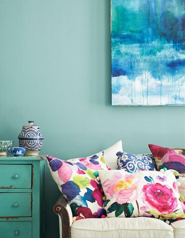 Фотография:  в стиле , Декор интерьера, Декор, весенний декор интерьера – фото на INMYROOM