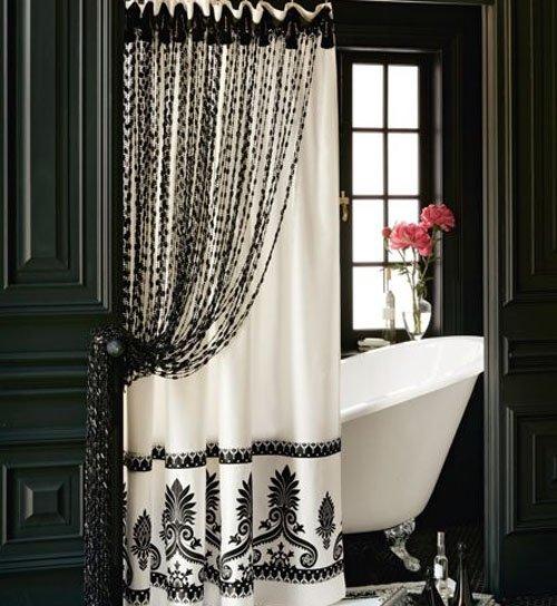 Фотография: Ванная в стиле Классический, Современный, Декор интерьера, Стиль жизни, Советы, Переделка, Ремонт – фото на INMYROOM
