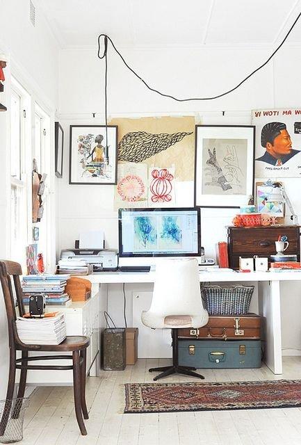 Фотография: Декор в стиле , Классический, Декор интерьера, DIY, Мебель и свет, Советы, Люстра – фото на INMYROOM