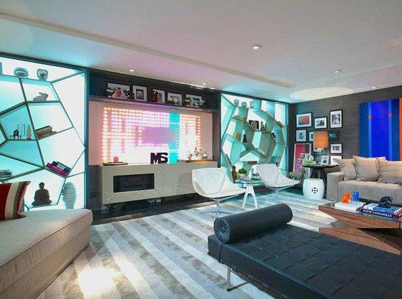 Фотография: Гостиная в стиле Современный, Декор интерьера, Дом, Стиль жизни, Советы – фото на INMYROOM