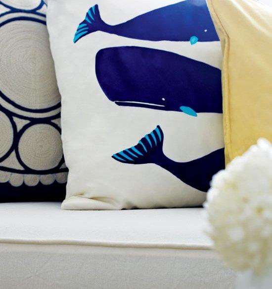 Фотография: Прочее в стиле , Декор интерьера, Дом, Цвет в интерьере, Дома и квартиры, Стены, Синий – фото на INMYROOM