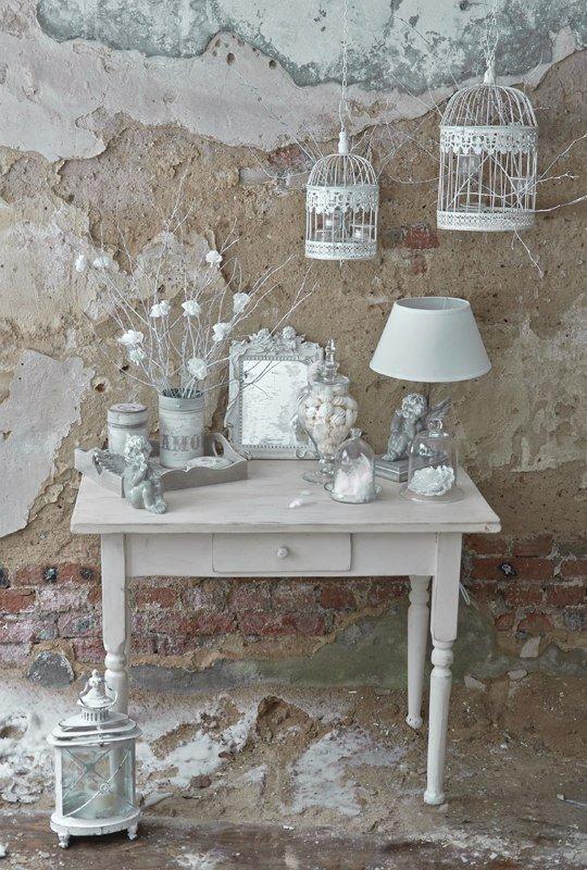 Фотография: Декор в стиле Прованс и Кантри, Декор интерьера, Дом, Декор дома, Праздник – фото на INMYROOM