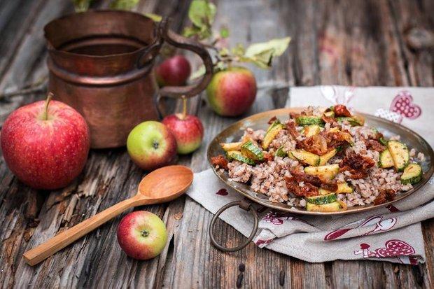 Фотография:  в стиле , Обзоры, Секреты кулинарии, Гречка – фото на INMYROOM