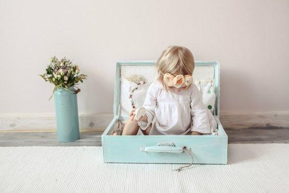 Фотография: Детская в стиле Современный, Квартира, Индустрия, События, Маркет – фото на INMYROOM