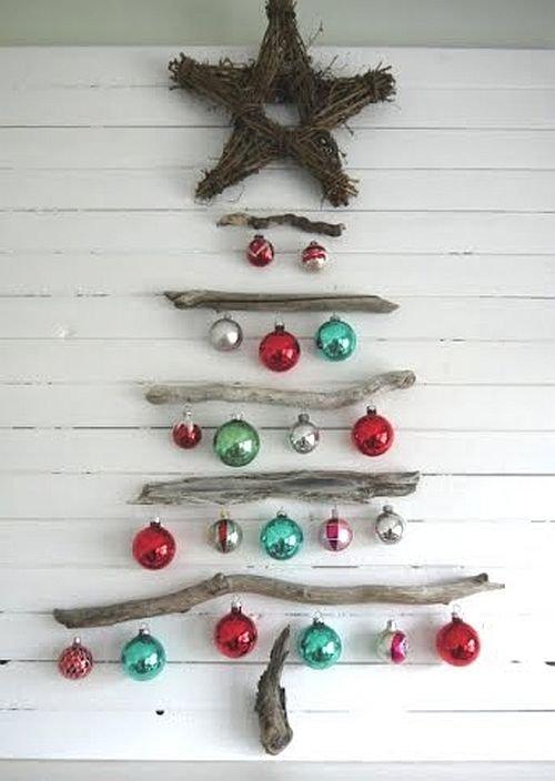 Фотография: Декор в стиле Прованс и Кантри, Декор интерьера, Праздник, Новый Год – фото на INMYROOM