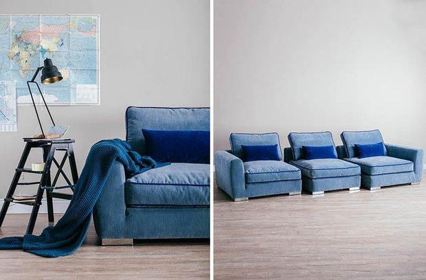 Фотография:  в стиле , Гостиная, Советы, Надя Зотова, студия Enjoy Home – фото на INMYROOM