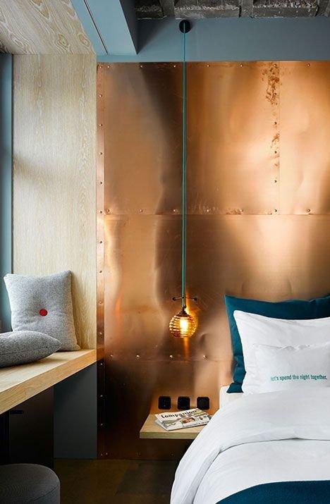 Фотография: Спальня в стиле Лофт, Декор интерьера, Аксессуары, Декор, Мебель и свет – фото на INMYROOM