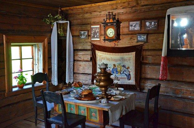 Фотография: Кухня и столовая в стиле Прованс и Кантри, Декор интерьера, Мебель и свет, Деревенский – фото на INMYROOM