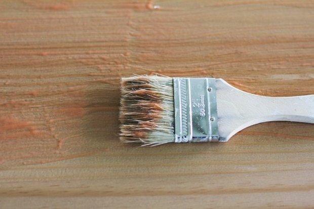Фотография:  в стиле , DIY, переделка старой мебели фото – фото на INMYROOM