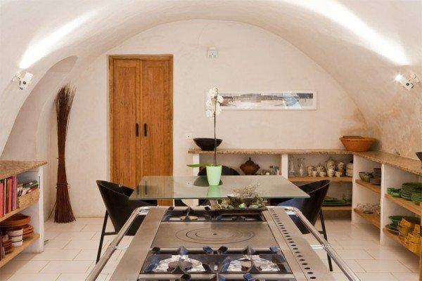 Фотография: Кухня и столовая в стиле Современный, Дом, Дома и квартиры, Прованс – фото на INMYROOM
