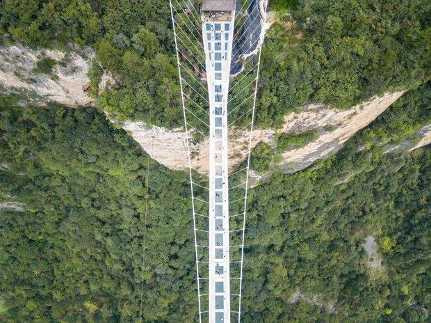 Мост Чжанцзяцзе