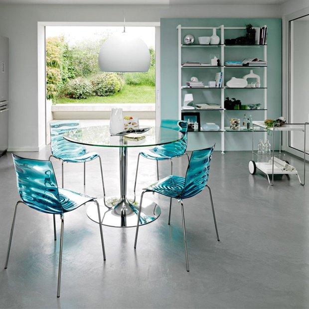 Фотография: Кухня и столовая в стиле Современный, Хай-тек, Декор интерьера, Декор дома – фото на INMYROOM
