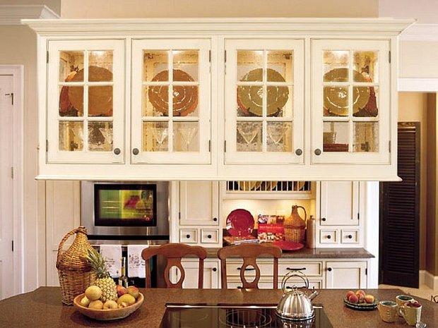 Фотография: Кухня и столовая в стиле , Хранение, Стиль жизни, Советы, Буфет – фото на INMYROOM