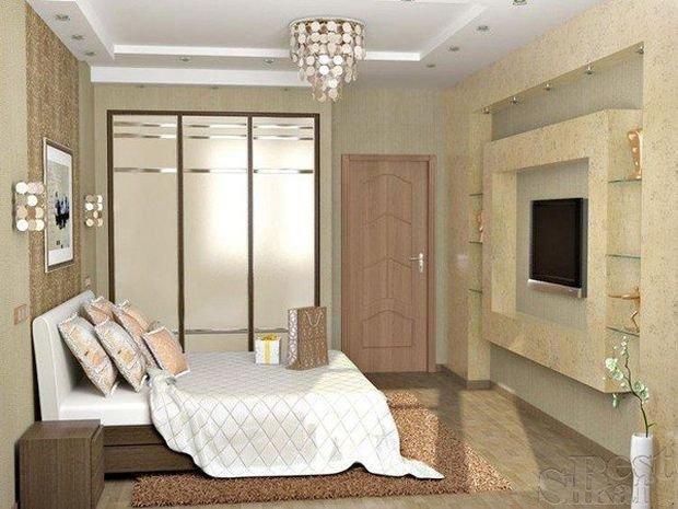 Фотография:  в стиле , Спальня, Декор интерьера, Квартира, Дом, Мебель и свет, Советы – фото на INMYROOM