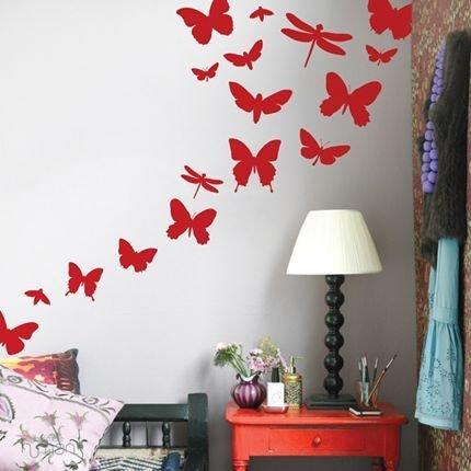 Фотография: Спальня в стиле Прованс и Кантри, Декор интерьера, Декор дома – фото на INMYROOM