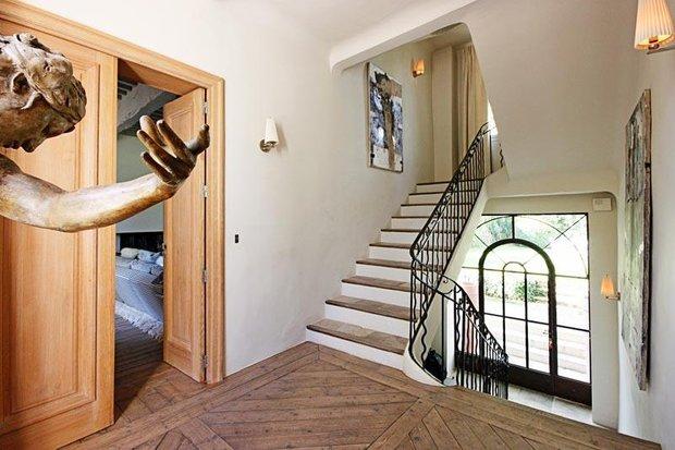 Фотография:  в стиле Классический, Современный, Декор интерьера, Дом, Дома и квартиры, Прованс – фото на INMYROOM