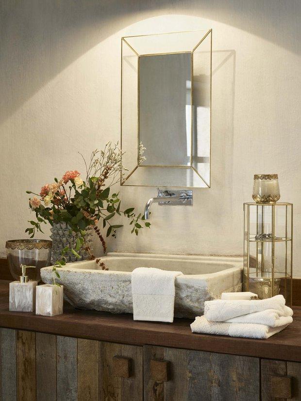 Фотография:  в стиле , Декор интерьера, Zara Home, Zara Home Осень-Зима 2015/16 – фото на INMYROOM