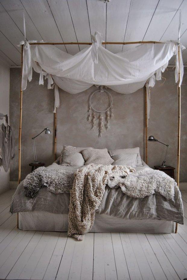 Фотография: Спальня в стиле Прованс и Кантри, Декор интерьера, Советы, Ирина Симакова, фэншуй, как обустроить спальню по фэншуй, интерьер спальни, идеи для спальни, кровать в спальне, фэншуй спальни – фото на INMYROOM