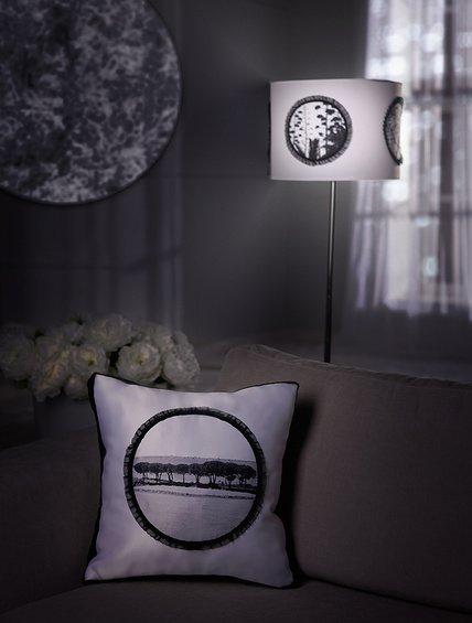 Фотография: Прочее в стиле Классический, Декор интерьера, Мебель и свет, Декор дома, Подушки, Панно – фото на INMYROOM