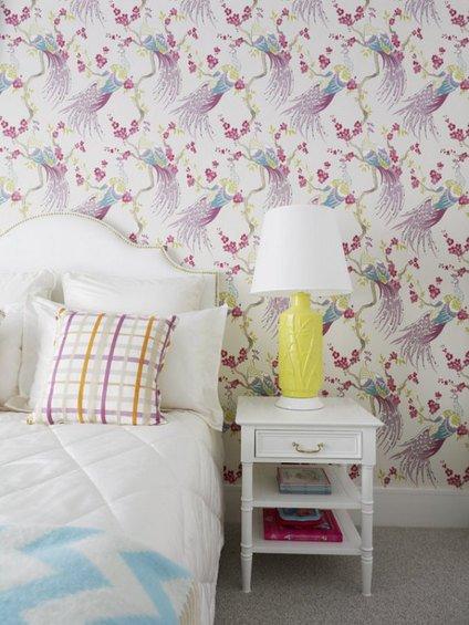 Фотография: Спальня в стиле Эклектика, Дом, Дома и квартиры – фото на INMYROOM