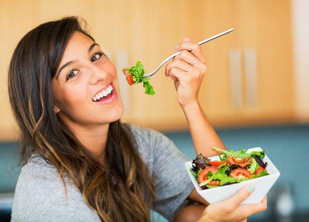 Фотография:  в стиле , Советы, Правильное питание, Здоровье, Диета, Красота и здоровье – фото на INMYROOM