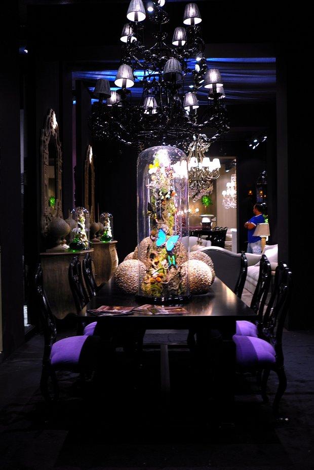 Фотография: Кухня и столовая в стиле Современный, Эклектика, Индустрия, События, Маркет, Maison & Objet, Женя Жданова – фото на INMYROOM