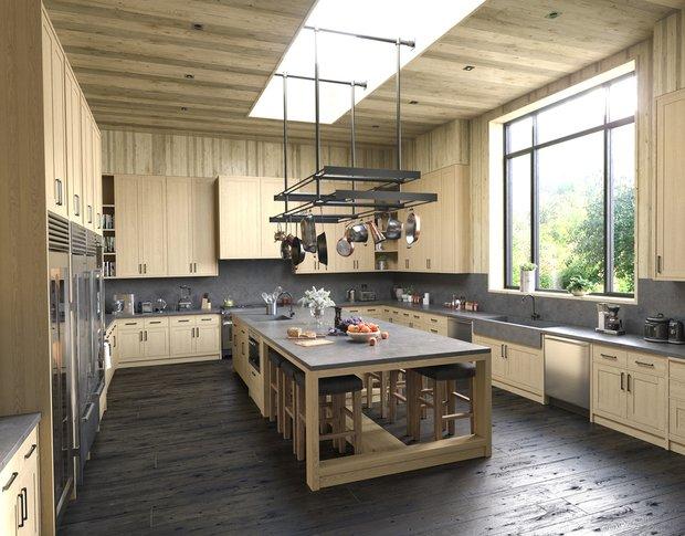 Фотография: Кухня и столовая в стиле Минимализм, Советы – фото на INMYROOM