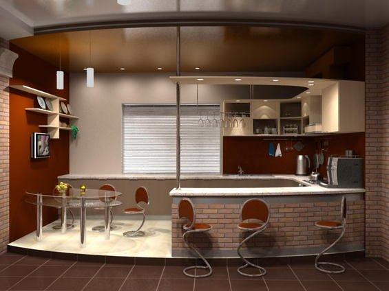 Фотография: Кухня и столовая в стиле Лофт, Современный, Декор интерьера, Мебель и свет – фото на INMYROOM