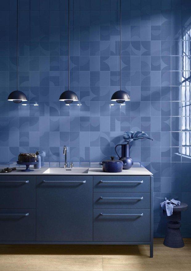 Фотография: Кухня и столовая в стиле Современный, Вдохновение – фото на INMYROOM