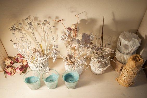 Фотография: Кухня и столовая в стиле Минимализм, Декор интерьера, DIY, Квартира – фото на INMYROOM