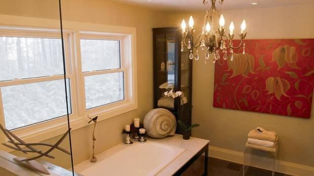 Фотография: Прочее в стиле , Ванная, Декор интерьера, Стиль жизни, Советы, Переделка, Ремонт – фото на INMYROOM