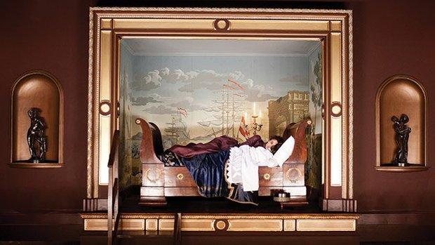 Фотография: Прочее в стиле , Декор интерьера, Индустрия, Новости, Обои – фото на INMYROOM