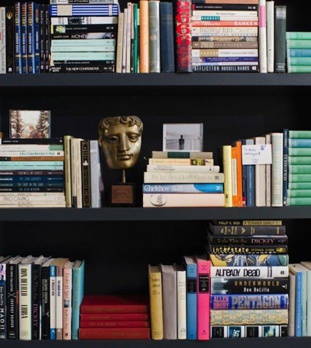 Фотография: Декор в стиле Прованс и Кантри, Декор интерьера, Декор дома, Библиотека – фото на INMYROOM