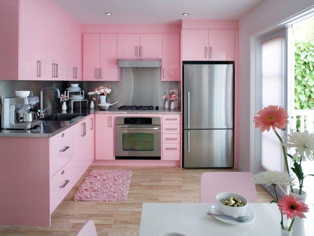 Фотография: Кухня и столовая в стиле Современный, Декор интерьера, Дом, Дизайн интерьера, Цвет в интерьере, Белый – фото на INMYROOM