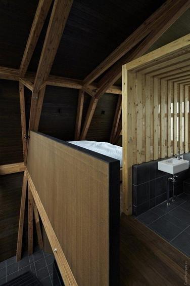 Фотография: Спальня в стиле Прованс и Кантри, Декор интерьера, Дом, Дома и квартиры, Архитектурные объекты – фото на INMYROOM