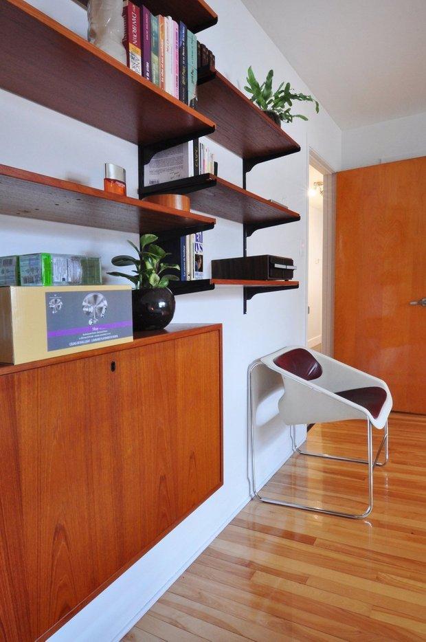 Фотография: Гостиная в стиле Классический, Современный, Декор интерьера, Квартира – фото на INMYROOM