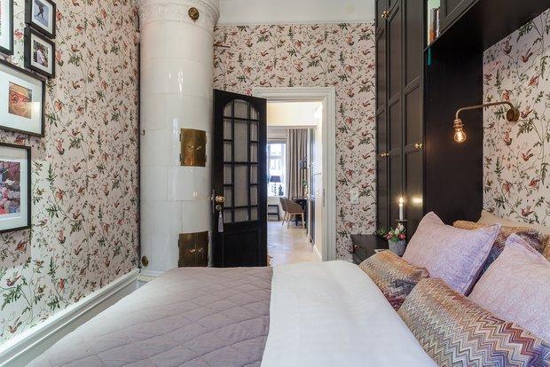 Фотография:  в стиле , Скандинавский, Декор интерьера, Квартира – фото на InMyRoom.ru