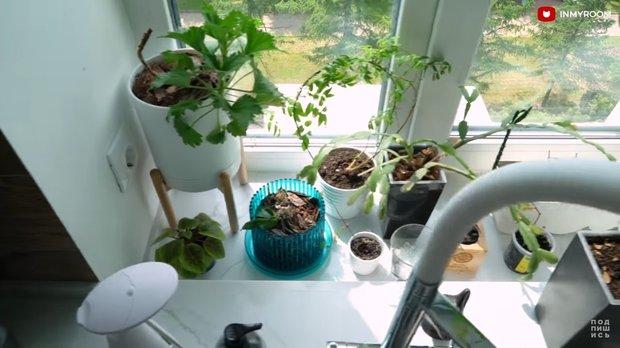 Фотография:  в стиле , Кухня и столовая, Советы, маленькая кухня, Сергей Трегубов – фото на INMYROOM