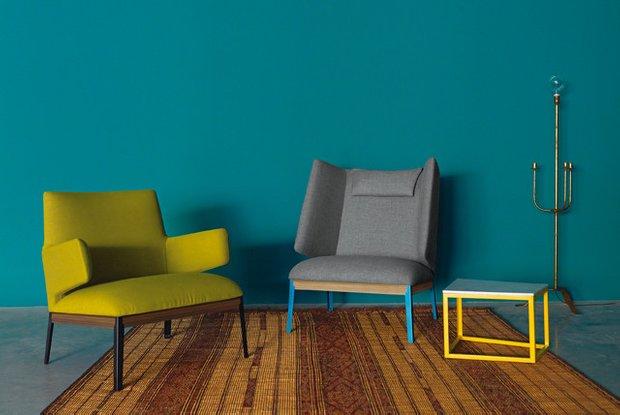 Фотография: Мебель и свет в стиле Современный, Декор интерьера, Италия, Декор дома – фото на INMYROOM