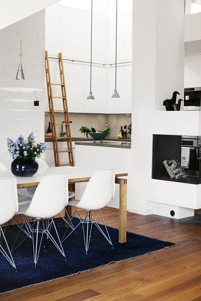 Фотография: Кухня и столовая в стиле Скандинавский, Декор интерьера, Дом, Хранение, Декор, Декор дома – фото на INMYROOM