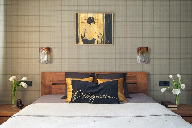 Фотография: Спальня в стиле Современный, Прованс и Кантри, Классический, Лофт, Скандинавский, Декор интерьера, Карта покупок – фото на INMYROOM