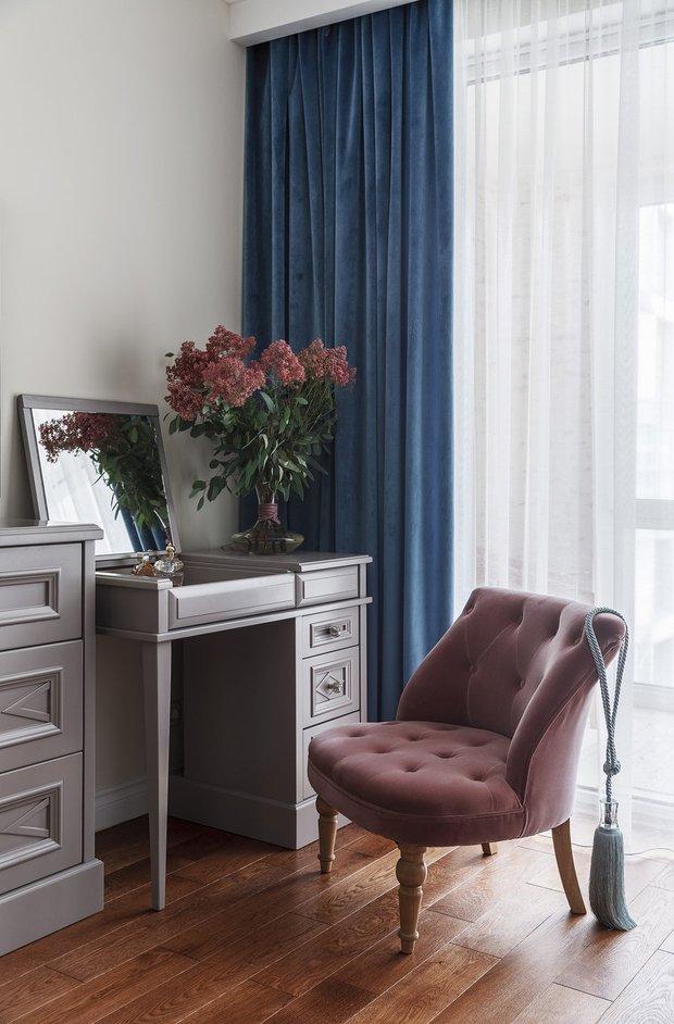 Фотография: Спальня в стиле Классический, Декор интерьера, Советы – фото на INMYROOM
