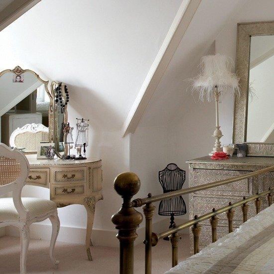 Фотография: Спальня в стиле , Декор интерьера, Дом, Декор дома – фото на InMyRoom.ru
