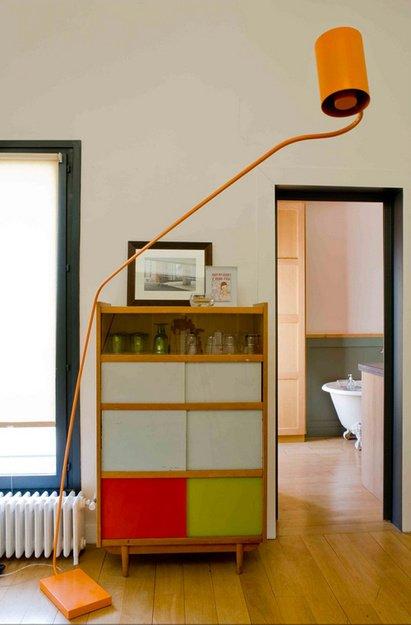 Фотография: Мебель и свет в стиле Прованс и Кантри, Эклектика, Индустрия, Люди – фото на INMYROOM