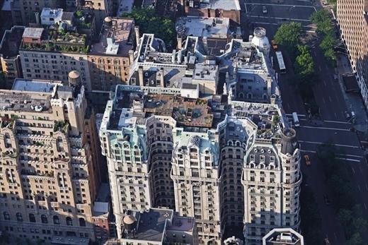 Фотография: Декор в стиле Современный, Дома и квартиры, Городские места, Нью-Йорк – фото на INMYROOM